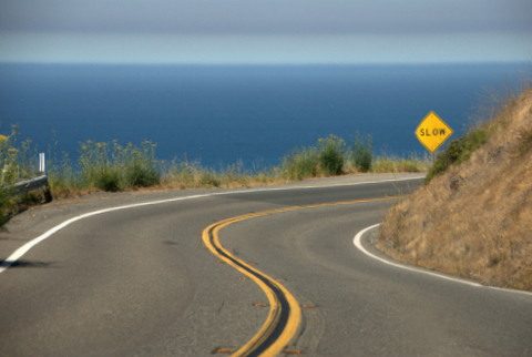 California_State_Route_1_in_Marin_County